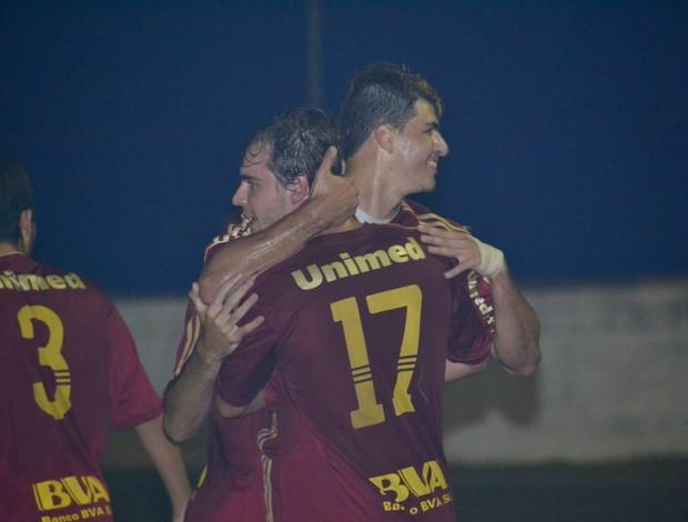 Fluminense América-MG Seletiva Mundialito Futebol 7 (Foto: Davi Pereira/Jornal F7.com)