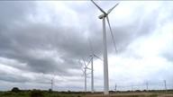 Empresas de geração de energia eólica no PI investem mais de R$ 10 bilhões