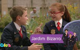 Jardim Bizarro