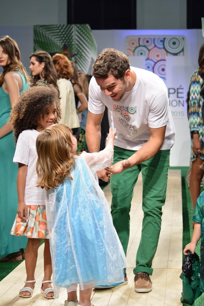 Daniel Oliveira (Foto: Caio Duran/Agnews)