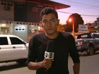 Jovem morre após ser baleado nas costas no bairro Jardim Santarém