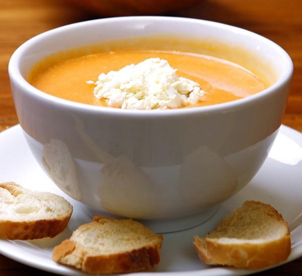 É sopa! Dez receitas para aquecer seu inverno