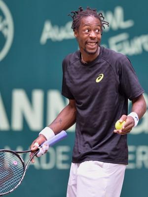 Gael Monfils Queen's tênis (Foto: AFP)