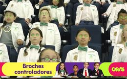 Broches controladores