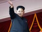 Líder Kim Jong-un é designado o 'Grande Sol' da Coreia do Norte