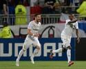 Lyon se complica em casa, e brasileiro  vai de herói a vilão em jogo na Sérvia
