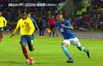 BLOG: Seleção sub-20 supera altitude e campo ruim; Caio, Lyanco e Richarlison se destacam