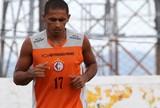 Panda desfalca Serrano-PB na partida de volta contra o Inter de Teixeira