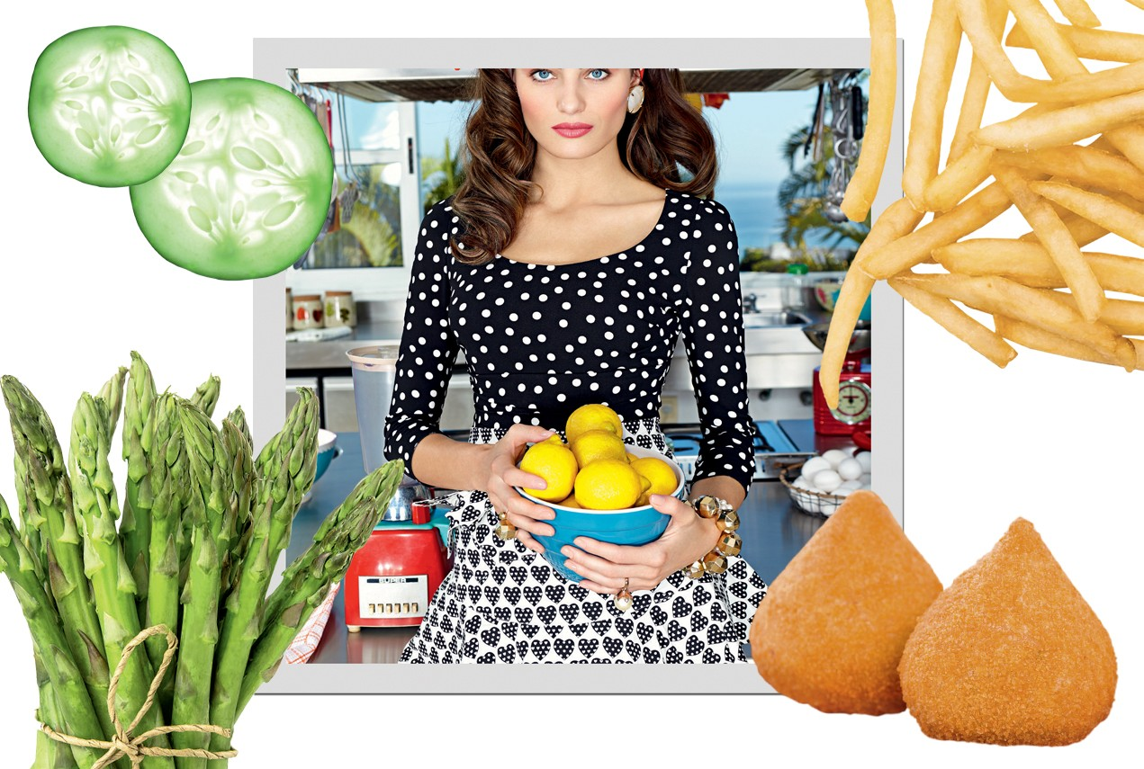 Nutricionistas funcionais ensinam o caminho da cozinha saudável em casa