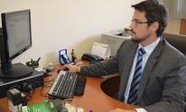 Polícia acha membro do 'tribunal do crime' em Piracicaba (Bruna Sampaio / G1)