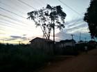 Sol aparece apenas entre nuvens nesta sexta-feira no Acre, diz Sipam