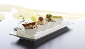 360 Restaurant (Foto: divulgação)