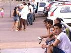 Feridos em explosão tiveram até 90% dos corpos queimados, em Goiás