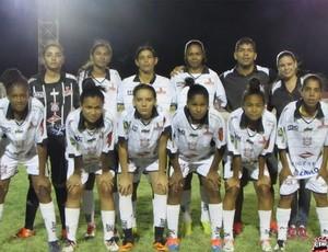 Coríntians de Caicó - time feminino - RN (Foto: Divulgação)
