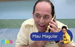Mau Magular