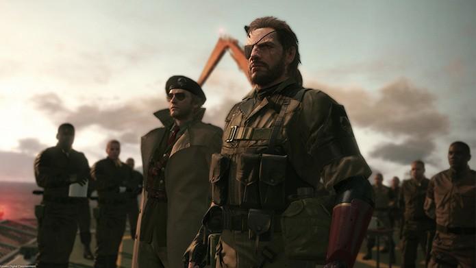 Xbox-MGSV