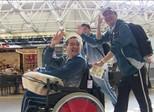 Rio recebeu 243 mil turistas na Paralimpíada, diz prefeitura