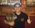 Sem contrato, Marlon Moraes mira o UFC e quer Garbrandt na primeira luta
