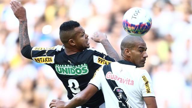 Vasco x Botafogo - Campeonato Carioca 2015 - globoesporte.com 65d3ac82b58d9