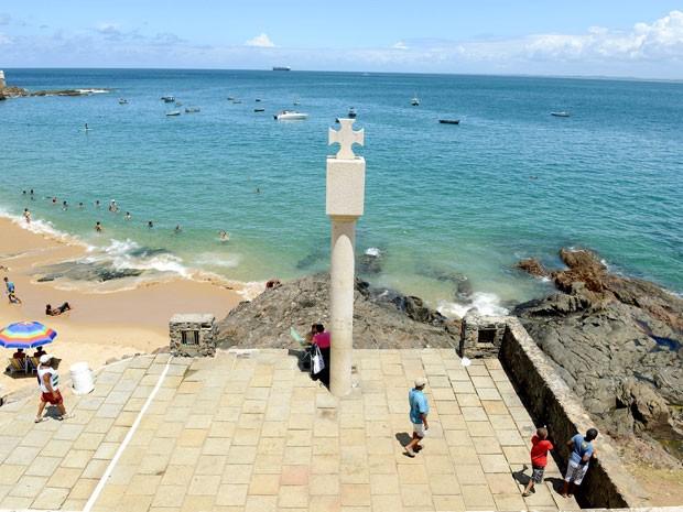 marco (Foto: Valter Pontes/Divulgação)