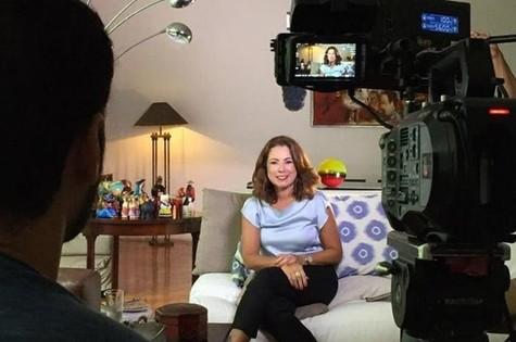 Renata Araújo (Foto: Arquivo pessoal)