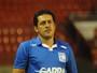 Maurílio Silva admite dificuldades para segundo jogo e lamenta instabilidade