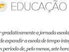 Após 100 dias, veja como andam as propostas do prefeito de Santos