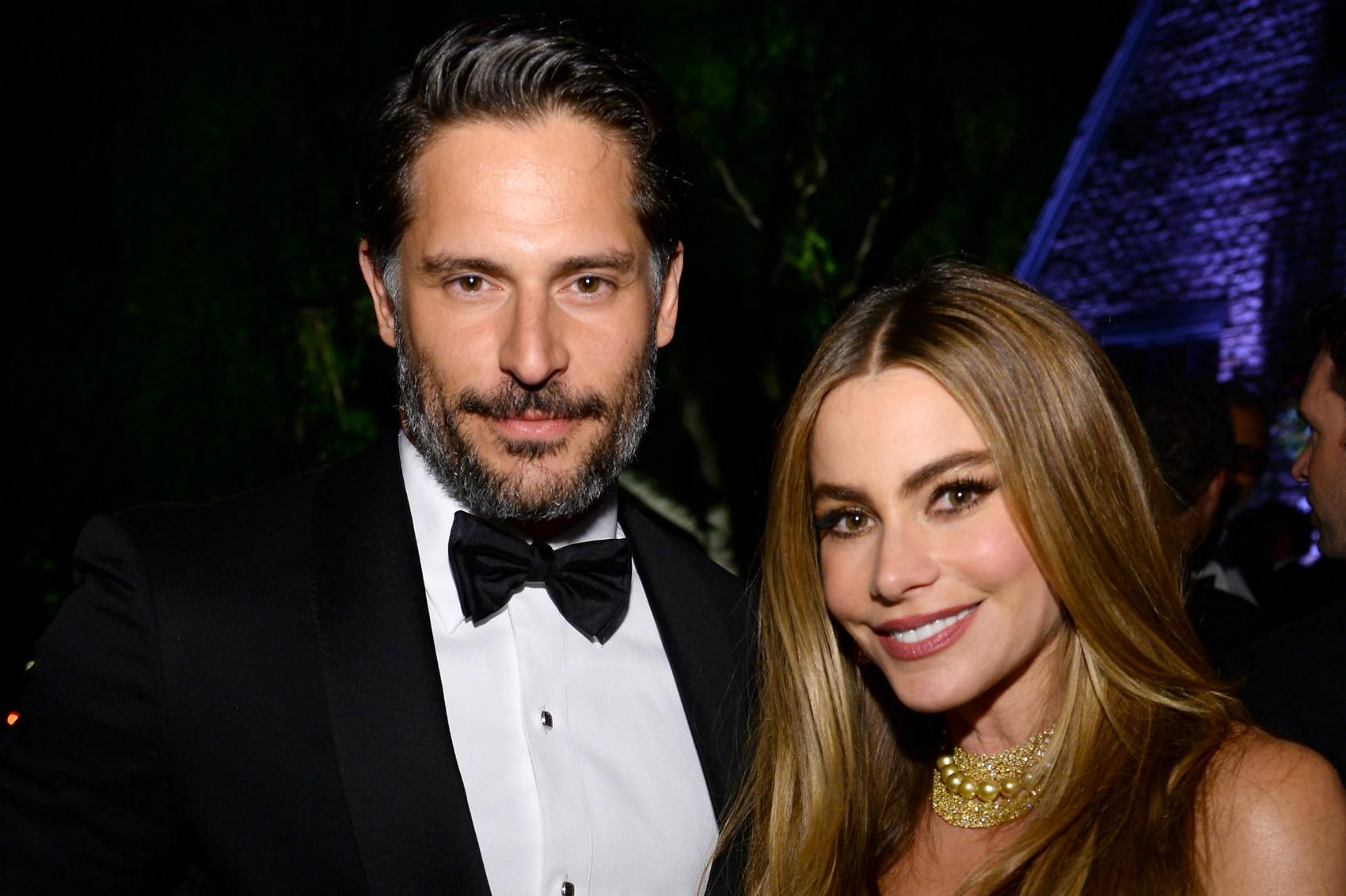 Os atores Sofía Vergara e Joe Manganiello surpreenderam os fãs e foram flagrados juntos neste mês de julho. (Foto: Getty Images)