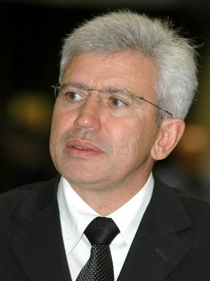 Durval Amaral é secretário chefe da Casa Civil do governo de Beto Richa (Foto: Divulgação/AENotícias)