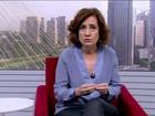 Banco Central vai decidir nova taxa de juros e Miriam Leitão comenta