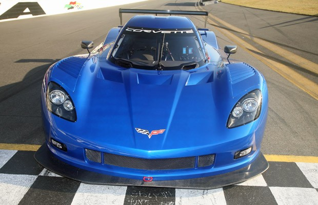 corvette daytona prototype (Foto: Divulgação)