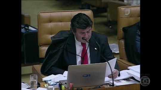 Fux manda Congresso votar medidas anticorrupção originais do MP