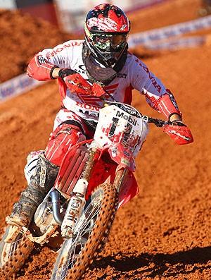 João Marronzinho piloto de motocross (Foto: Luiz Pires / VIPCOMM)