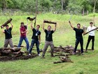 Grupos de escoteiros da PB ajudam a promover 'coragem e heroísmo'