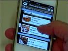 Empresa cria aplicativo de cardápio eletrônico em vários idiomas