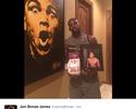 Jon Jones, José Aldo e outros lutadores de MMA homenageiam Muhammad Ali