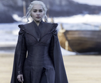 Emilia Clarke em 'Game of Thrones' | Divulgação
