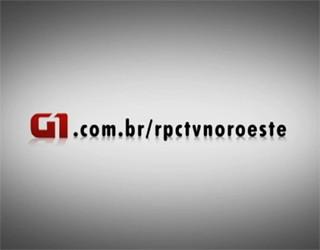 G1 Norte e Noroeste (Foto: Reprodução/ RPC TV)
