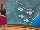 Avanço de frente fria pode provocar pancadas de chuva no RS nesta sexta