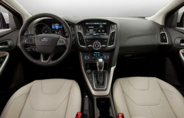 Ford Focus Sedan Americano (Foto: Divulgação)