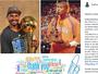 Leandrinho se despede dos Warriors e anuncia retorno para o Phoenix Suns