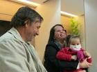 Criança consegue transplante de rim no Rio após 18 meses de espera