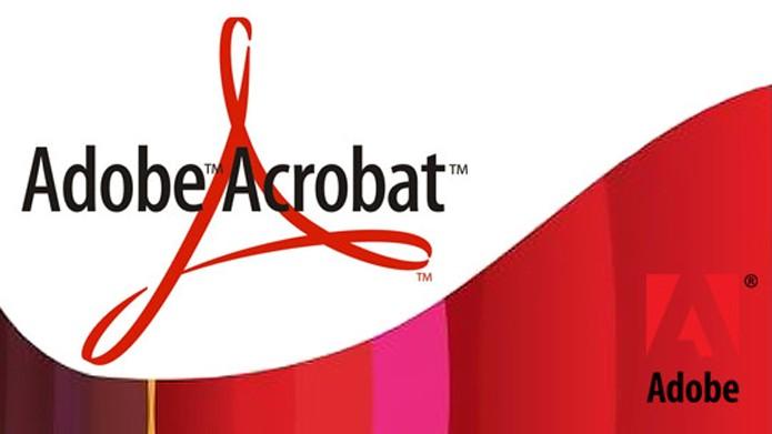 Programa da Adobe é um dos mais usados para editar PDFs (Foto: Reprodução/Adobe)