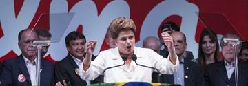 Maior votação proporcional a Dilma no país foi no MA (Felipe Dana/AP)