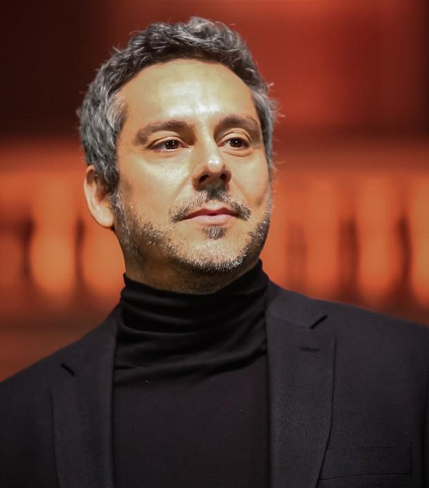 Alexandre Nero (Foto: Raphael Castello/AgNews)