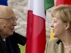 Presidente descarta convocar novas eleições parlamentares na Itália