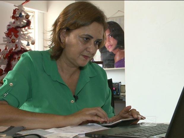 Priorizar os pagamentos à vista ajudam a evitar futuras dívidas (Foto: Reprodução/TV Mirante)