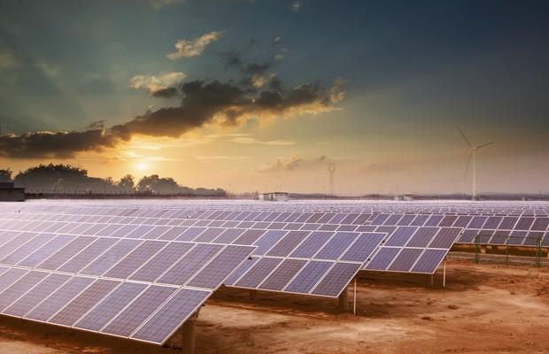 BNDES prevê mais 3 fabricantes de painéis solares no Brasil até o final do ano