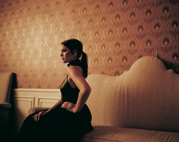 Bruna Marquezine no Geração Glamour (Foto: Glamour)