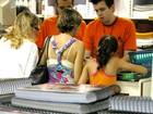 Procon recomenda cautela na compra do material escolar (Edemir Rodrigues/Divulgação Governo MS)